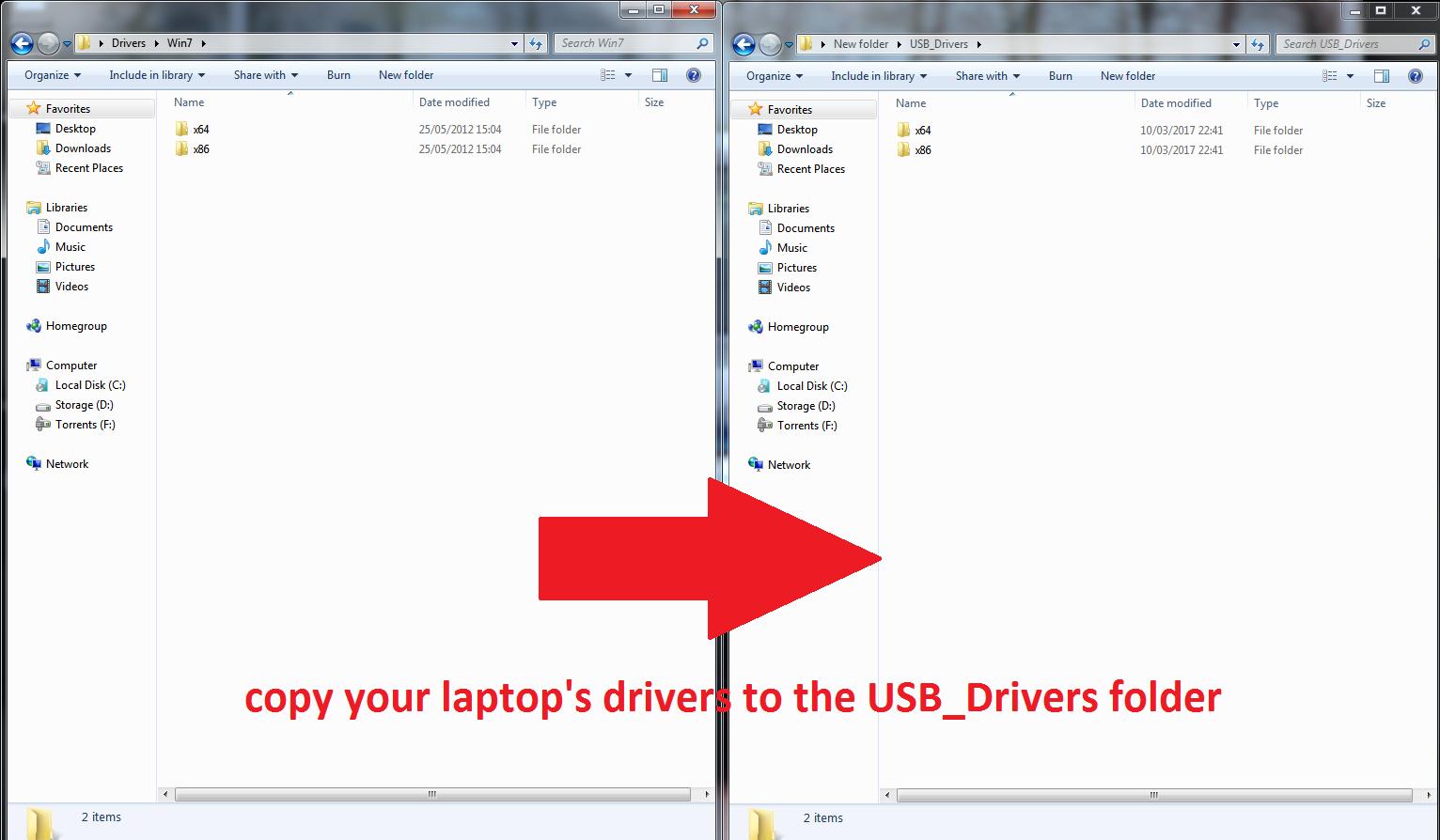 intel usb 3.0 driver windows 7 install